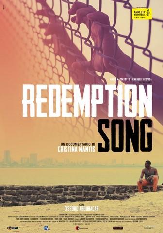 [fonte: http://www.solariafilm.it/produzioni-redemption-song-di-cristina-mantis.html]